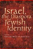 Israel, the Diaspora and Jewish Identity, , 1845191897