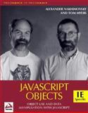 Java Script Objects, Myers, Tom, 1861001894