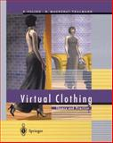Virtual Clothing : Theory and Practice, Volino, Pascal and Magnenat-Thalmann, Nadia, 3642631894