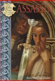 Assassin, Grace Cavendish, 0385901895
