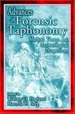 Advances In Forensic Taphonomy, Haglund, William D. and Sorg, Marcella H., 0849311896