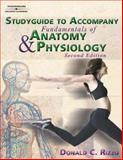 Fundamentals of Anatomy and Physiology, Rizzo, Donald C., 1401871895