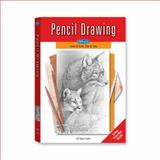 Pencil Drawing Kit, Gene Franks, 156010189X