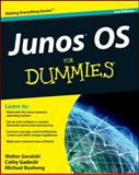 Junos OS for Dummies, Cathy Gadecki and Michael Bushong, 0470891890