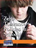Zero Tolerance Policies in Schools, Peggy Daniels, 0737741899