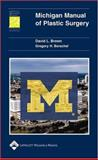 Michigan Manual of Plastic Surgery 9780781751896