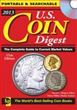 2013 U. S. Coin Digest CD, , 1440231893