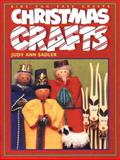 Christmas Crafts, Judy A. Sadler, 1550741896