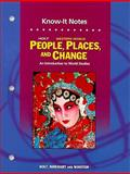 People, Places, and Change, Holt, Rinehart and Winston Staff, 003039189X