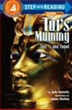 Tut's Mummy, Judy Donnelly, 0394891899