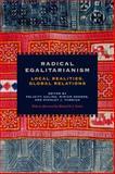 Radical Egalitarianism, Michael M.J. Fischer, 0823241890