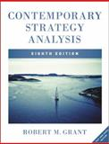 Contemporary Strategy Analysis, Grant, Robert M., 111994189X
