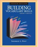 Building Vocabulary Skills, Short Version, Nist, Sherrie L., 159194189X