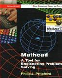 MathCad : A Tool for Engineering Problem Solving, Pritchard, Philip J. and Pritchard, Robert, 0070121893