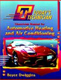 Heating and Air Conditioning, Dwiggins, Boyce H., 0827361890
