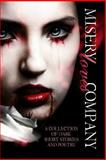 Misery Loves Company, Zoey Sweete and A. J. Stewart, 149040189X