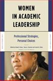 Women in Academic Leadership 9781579221898