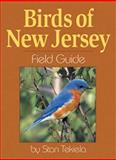 Birds of New Jersey Field Guide, Tekiela, Stan, 1885061897