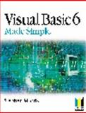 Visual Basic 6 Made Simple, Morris, Stephen, 075065189X