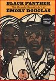 Black Panther, Emory Douglas, 0847841898
