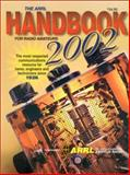 The ARRL Handbook for Radio Amateurs 2002, , 0872591891