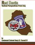 Red Devils Tactical Perspectives form Iraq, Harry Tunnell, 1470141892