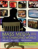 Mass Media in a Changing World, Rodman, George, 0073511900