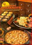 Cookin' up Country Breakfasts, Reiman Publications Staff, 0898211905