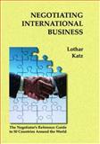Negotiating International Business