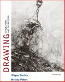 Drawing : Space, Form, and Expression, Enstice, Wayne and Peters, Melody, 0136031900