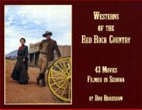 Westerns of the Redrock Country, Bob Bradshaw, 096293190X