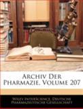 Archiv Der Pharmazie, Volumes 101-102; volumes 151-152, Wiley InterScience, 1144781906