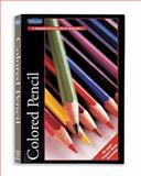 Colored Pencil Drawing Kit, Debra Yaun, 1560101903