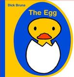 The Egg, Dick Bruna, 1592261906