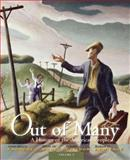 Out of Many : A History of the American People, Faragher, John Mack and Armitage, Susan H., 020501190X