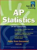 Apex AP Statistics, Kaplan Educational Center Staff, 0743201906