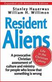 Resident Aliens, Stanley Hauerwas and William H. Willimon, 1426781903
