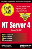Exam Cram for MCSE NT Server 4, Tittel, Ed, 1576101908