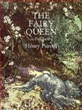 Fairy Queen in Full Score, Henry Purcell, 0486411907