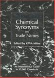 Gardner's Chemical Synonyms and Trade Names 9780566081903