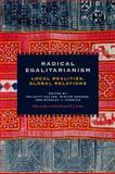 Radical Egalitarianism, Michael M.J. Fischer, 0823241904