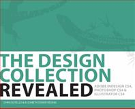 The Design Collection : Adobe Indesign CS4, Adobe Photoshop CS4, and Adobe Illustrator CS4, Botello, Chris and Reding, Elizabeth Eisner, 1435441907