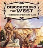 Discovering the West, John Micklos, 1491401907