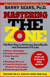 Mastering the Zone, Barry Sears, 0060391901
