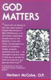 God Matters 9780872431904