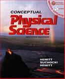 Conceptual Physical Science Media Update, Hewitt, Paul G. and Suchocki, John, 0321051904