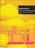 Hyphenation : Hype and Fascination, U.A.Th. Brinkman, 0444501908