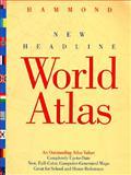 Hammond New Headline World Atlas 9780843711905