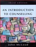 An Introduction to Counselling, McLeod, John, 0335211909