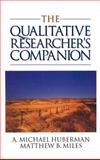 The Qualitative Researcher's Companion, Miles, Matthew B. and Huberman, A. Michael, 0761911901
